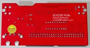 SCSI2SD-v5a